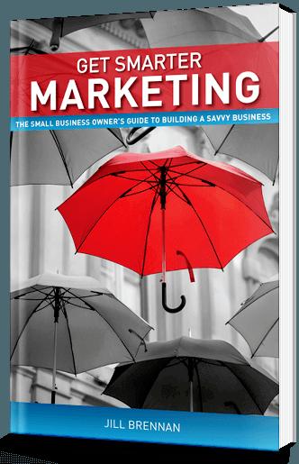 Get Smarter Marketing Book