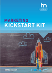 small business marketing consultant kickstart kit