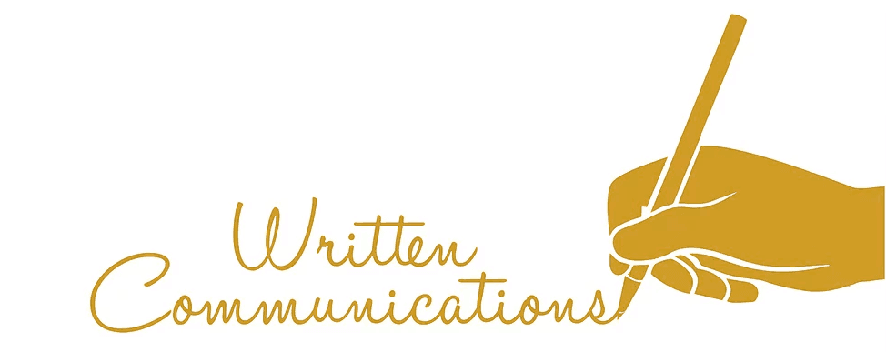 written comms small business marketing